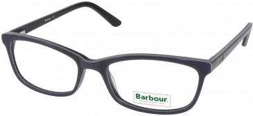 Barbour B056-51 glasses in Brown