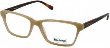Barbour B048-53 glasses in Flaxen