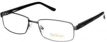Barbour B028-56 glasses in Bronze