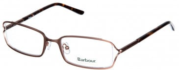 Barbour B005 glasses in Sandstone