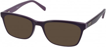Barbour B057-52 sunglasses in Blue