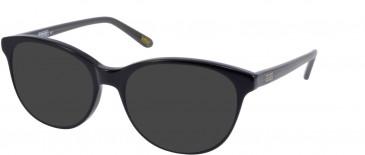 Barbour BI-035 sunglasses in Tort