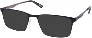 Barbour B064-56 sunglasses in Pewter