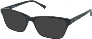 Barbour B048-53 sunglasses in Flaxen