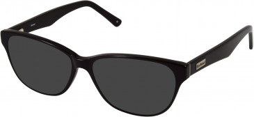 Barbour B047 sunglasses in Wine