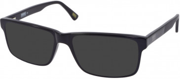Barbour BI-024-56 sunglasses in Tort