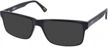 Barbour BI-024-54 sunglasses in Tort