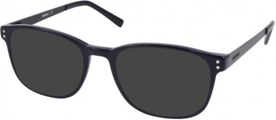 Barbour B067-49 sunglasses in Dark Green