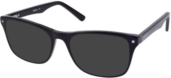 Barbour B066 sunglasses in Black