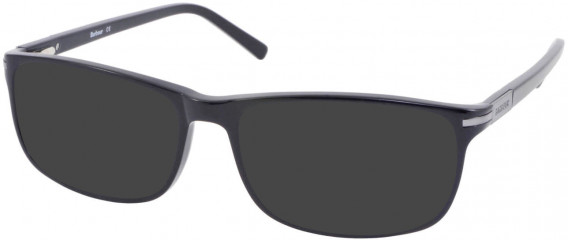 Barbour B062 sunglasses in Black