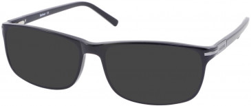 Barbour B062 sunglasses in Tort