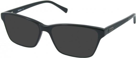 Barbour B048-53 sunglasses in Black