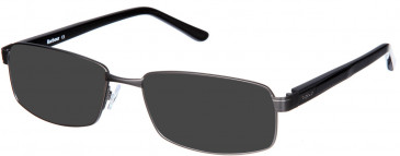 Barbour B028-58 sunglasses in Bronze