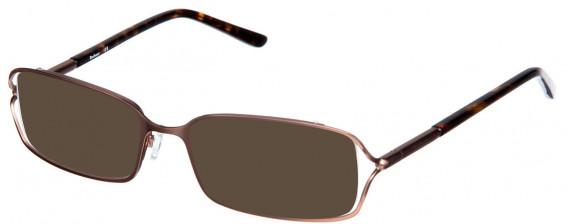 Barbour B005 sunglasses in Sandstone