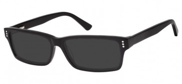 SFE Plastic Prescription Sunglasses