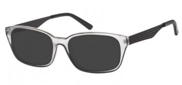 SFE (9072) Small Prescription Sunglasses
