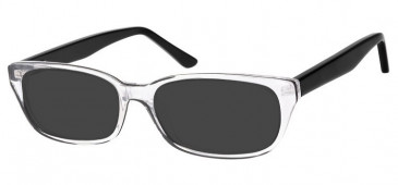 Sunglasses in Clear