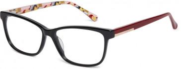 Ted Baker TB9185 glasses in Black