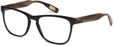 Ted Baker TB8190 glasses in Black