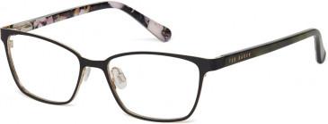 Ted Baker TB2257 glasses in Black
