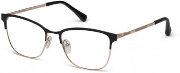 Ted Baker TB2238 glasses in Black