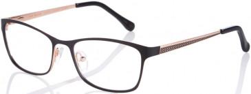 Ted Baker TB2234 glasses in Black