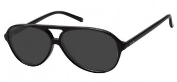 SFE XL Plastic Prescription Sunglasses
