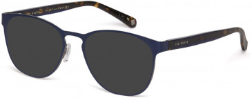 Ted Baker TB4271 sunglasses in Navy