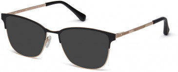 Ted Baker TB2238 sunglasses in Black