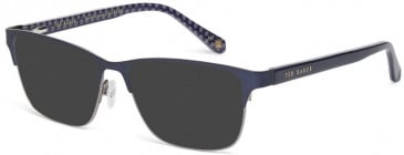 Ted Baker TB4298 sunglasses in Navy
