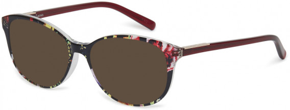 Christian Lacroix CL1040 Sunglasses in Babylon Night