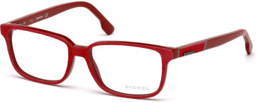 Diesel DL5173 Glasses in Red/Other