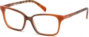 Diesel DL5055 glasses in Orange