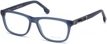 Diesel DL5172 glasses in Blue
