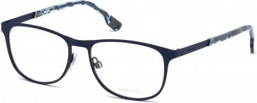 Diesel DL5185 glasses in Blue