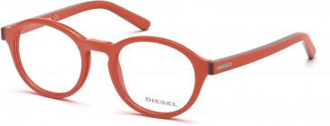 Diesel DL5024 glasses in Red