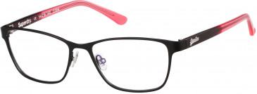 Superdry SDO-KENDAL glasses in Black