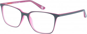 Superdry SDO-LEXIA glasses in Grey/Pink