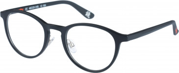 Superdry SDO-ALBY glasses in Black