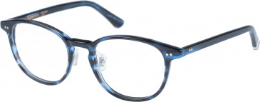 Superdry SDO-DANUJA glasses in Blue