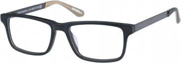 O'Neill ONO-DAMIAN glasses in Matt Black