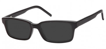 SFE Prescription Plastic Sunglasses