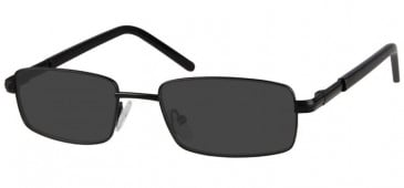 Sunglasses in Black