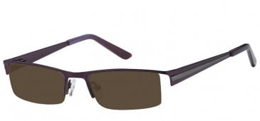 SFE (8235) Small Prescription Sunglasses