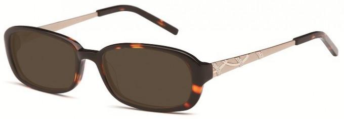 Sunglasses in Havana