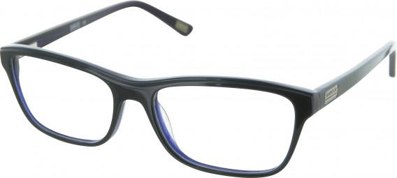 Barbour BI025 glasses in Dark Blue