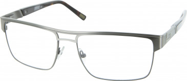Barbour BI-008 glasses in Black