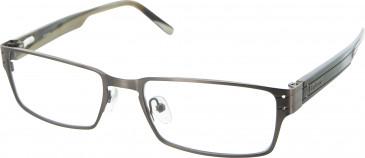 Barbour B033 glasses in Bronze