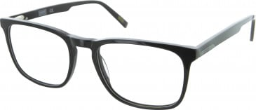 Barbour BI039 glasses in Black/Tortoise