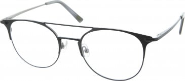 Barbour BI038 glasses in Gunmetal